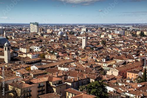 Plakat Brescia (Italia)