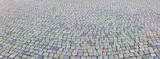 Kopsteinpflaster im Panoramaformat - 139724447