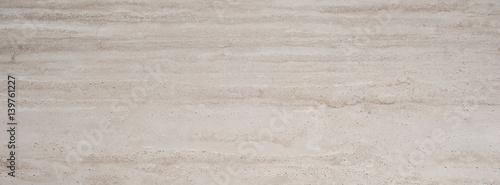 Beżowa trawertynu kamienia tła tekstura dla projekta