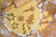 Plätzchen für Weihnachten - 139801223