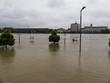 Hochwasser 2013, Linz, Österreich - 139801459