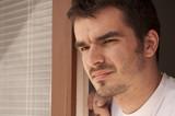 Bosnian man