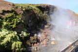 Iceland's geyser