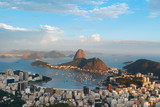 Mountain Sugarloaf , Rio de Janeiro, Brazil