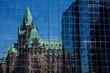 Parliament Building  neo-Gothic complex hosting Canada's legislature in Ottawa, Canada