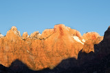 The Altar in Zion National Park