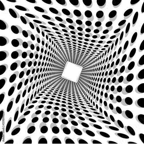 streszczenie-tlo-kolo-kropka-twist