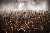 People at the concert - 139973098