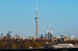 Toronto - CN Tower - Canada