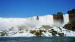 Rainbow Niagara Falls, USA