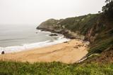 Beach in Asturias