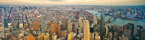 Papiers peints New York Cityscape of New York