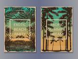 Tropic Vintage Posters