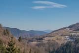 Scenic Mountain Balkans Serbia landscape