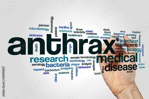 """study on the anthrax disease biology essay This disease anthrax is """"a rare, infectious disease that is transmitted to humans most commonly by farm animals the disease is caused by the bacterium bachillus anthracis"""" (world book medical encyclopedia, 1988) the disease although used by terrorist, as a biological weapon is not believed to be related to the terrorist acts of september 11, 2001."""