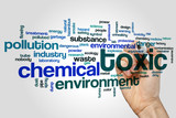 Toxic word cloud - 140414257