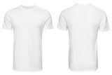 white t-shirt, clothes - 140476881