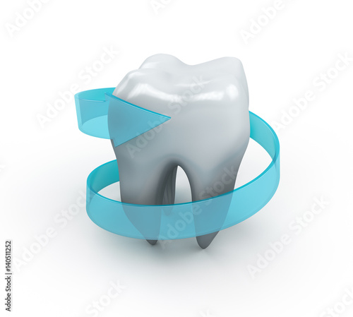 Tooth protection - 140511252