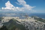 Rio de Janeiro Corcovado View , Brazil