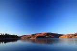 Bieszczady, Solina Lake, Jawor Mountain