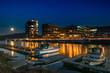 Linz, Wohnen, Winterhafen