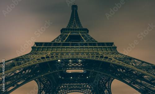 Eiffel Tower Photo by Chuck