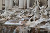 Fontana di Trevi - Rome - Italy