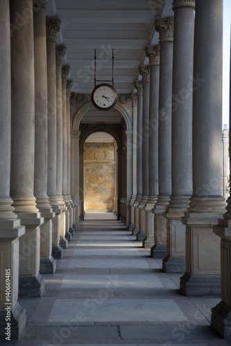 colonnade Karlovy vary - 140669485