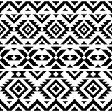 tribal seamless pattern - 140682028