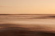 Smooth blurred sunset at sea background - 140719249