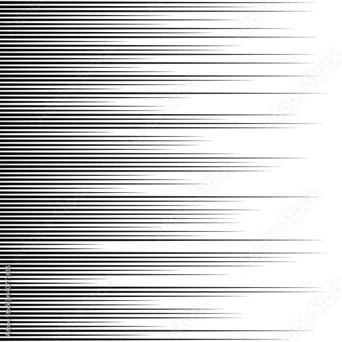 Straight, parallel lines abstract geometric texture, pattern - 140777636