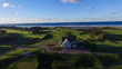 Golf Course Aerial View - Crowbush Cove