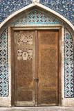 Ancient streets of Bukhara