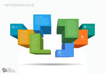 Solid Chart #Vector Graphics