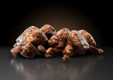 Copper Nugget Collection - 141025851