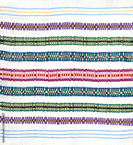 Ukrainian folk embroidery, handmade - 141075887