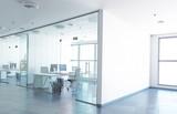 Office Area Conception