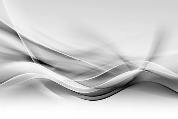 Gray and white background. Modern style concept.