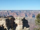 Amazing Grand Canyon view