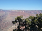 Amazing Grand Canyon view