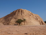 Nilkreuzfahrt in Ägypten, Abstecher nach Abu Simbel