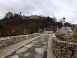 Steinerne Brücke in Harburg (Schwaben) in Bayern - 141223858