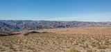 Willow Beach Colorado River Arizona Landscape