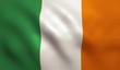 Ireland Flag - 141263417