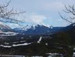 Overlooking the Highway 1 Valley