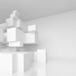 Minimal Geometric Shapes Design
