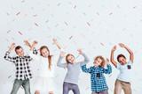 Kids having fun - 141388835
