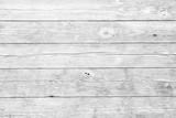 White wood planks background - 141427277