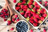 Erdbeeren - 141474055