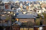 京都 高台寺からの眺め